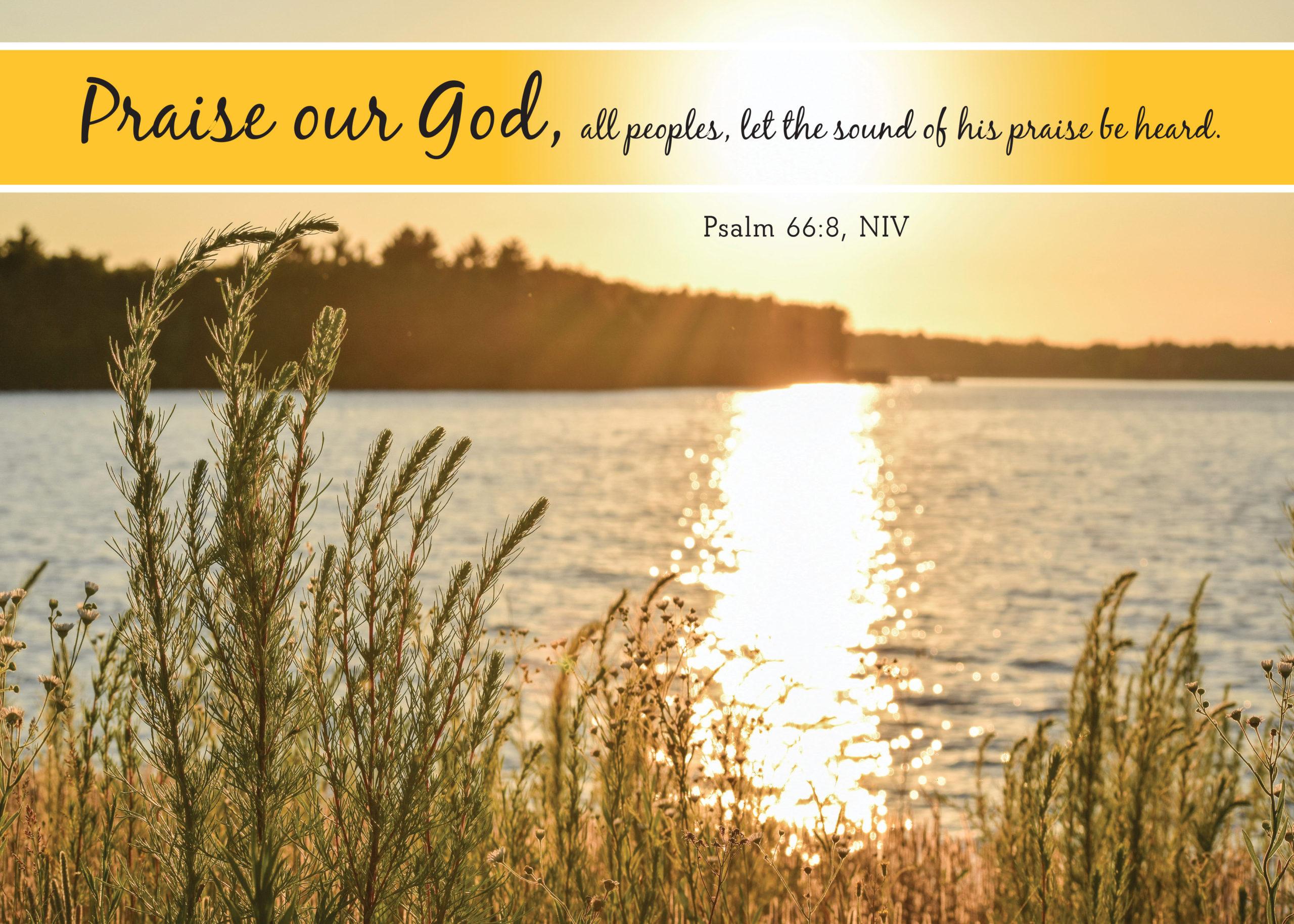 Sunday Worship Service 5/17/20